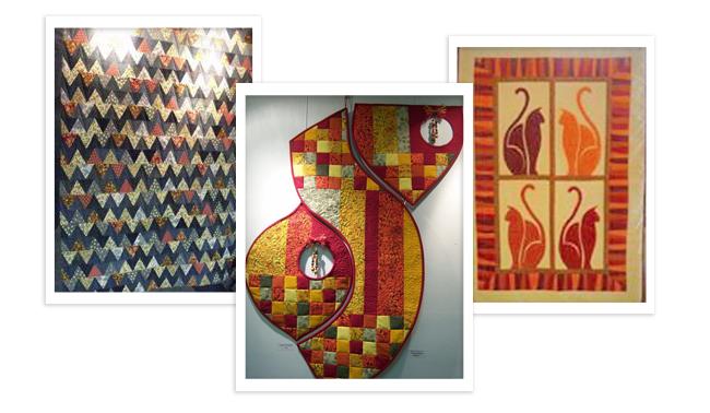 patchwork tanfolyam második kép