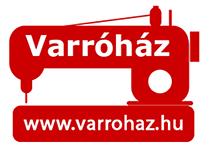 varróház logo